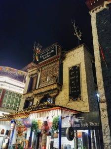 Tibet Family Kitchen