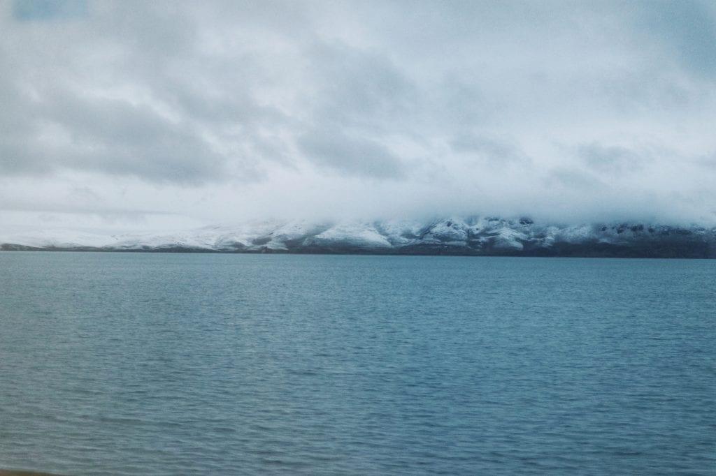 See im tibetischen Hochland