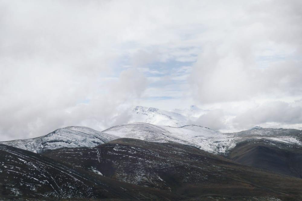 Himalaya Gebirgskette