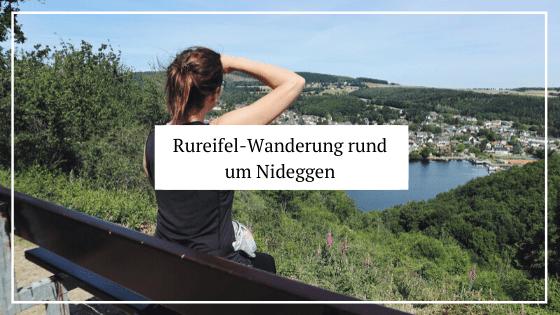 Rureifel-Wanderung rund um Nideggen