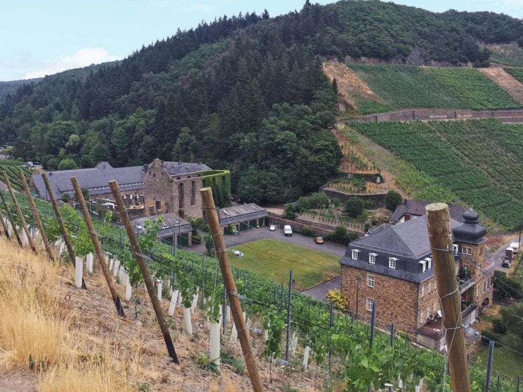 Weingut Marienthal im Ahrtal