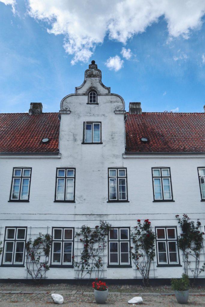 Ferienwohnung Schloss Glücksburg
