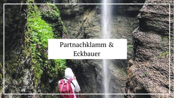 Urlaub in Deutschland_Bayern_Partnachklamm