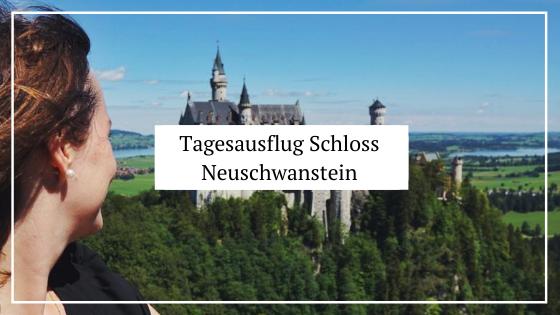 Urlaub in Deutschland_Bayern_Schloss Neuschwanstein
