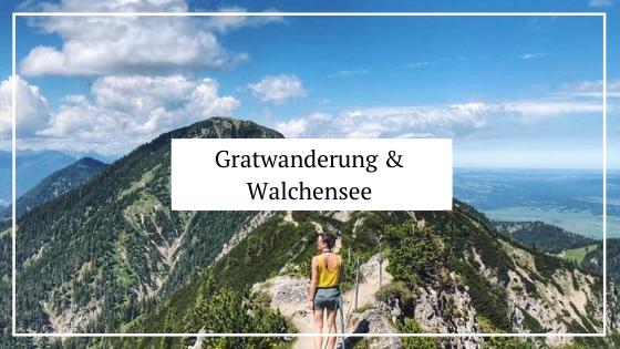 Urlaub in Deutschland_Bayern_Walchensee und Herzogstand