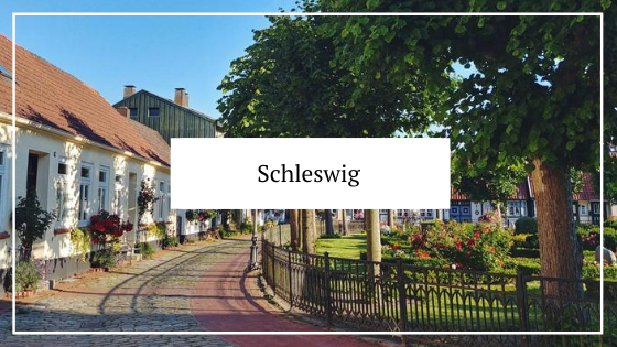 Urlaub in Deutschland_Schleswig Holstein_Schleswig