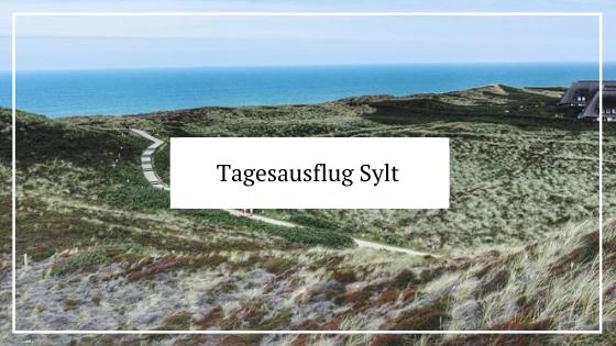 Urlaub in Deutschland_Schleswig Holstein_Sylt