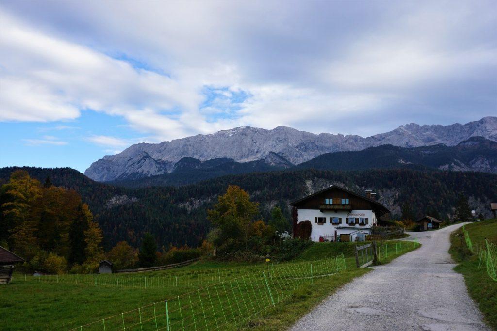 Herbstliche Ausflüge Süddeutschland_Garmisch Partenkirchen_Mareike Just von ferienfrei