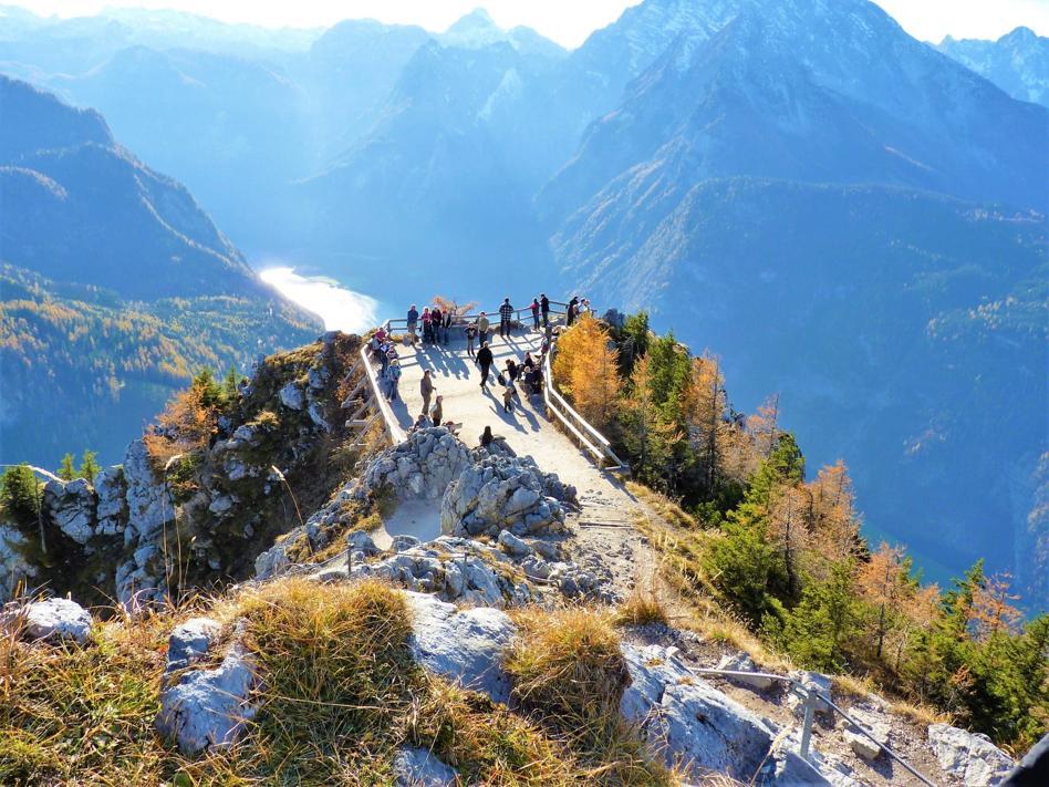 Herbstliche Ausflüge Süddeutschland_Jenner_Tina von Urlaubsreiseblog