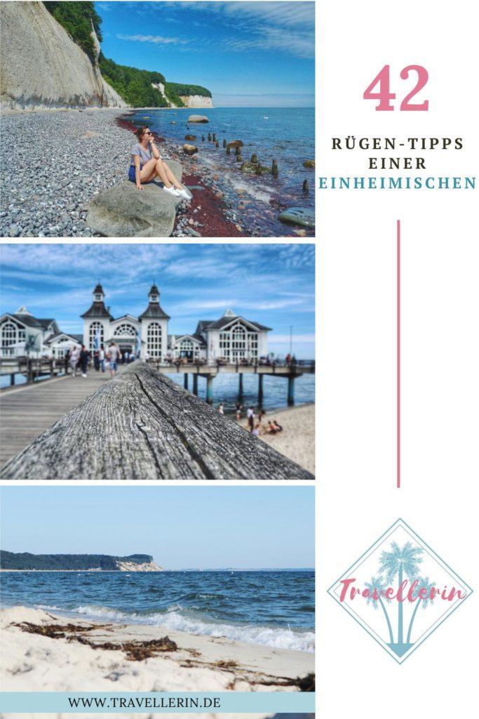 42 Rügen-Tipps einer Einheimischen bei Pinterest merken_travellerin.de
