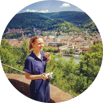 Herbstliche Ausflugstipps von Mareike Just von ferienfrei