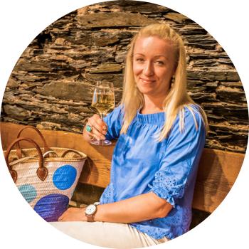 Herbstliche Ausflugtipps von Katrin Haberstock von Koffer on Tour