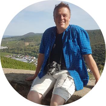 Matthias vom Reiseblog NRW