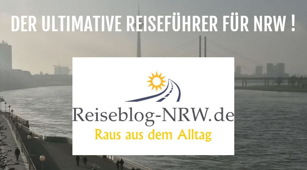 NRW Reiseblog Travellerin im Interview