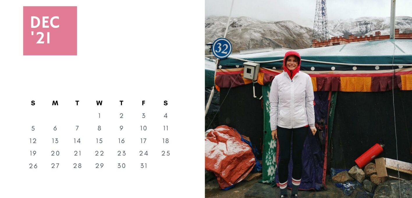 Brückentage 2021 Kalender_Dezember