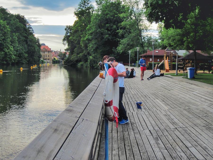 Bamberg Reisetipps_Schwimmbad