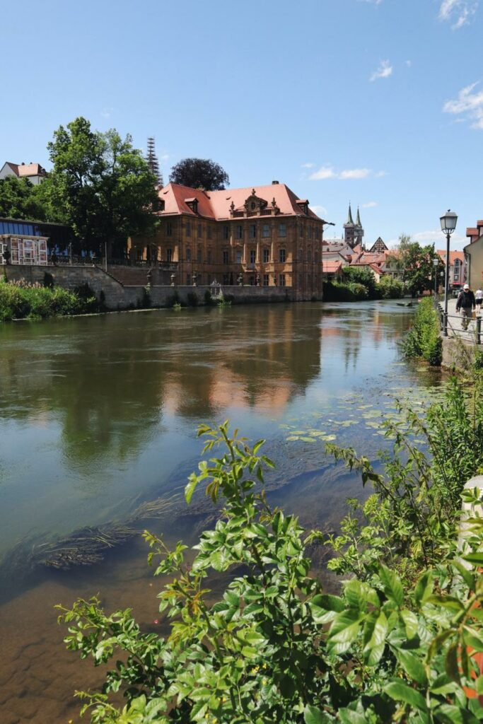 Bamberg Reisetipps_Villa Concordia