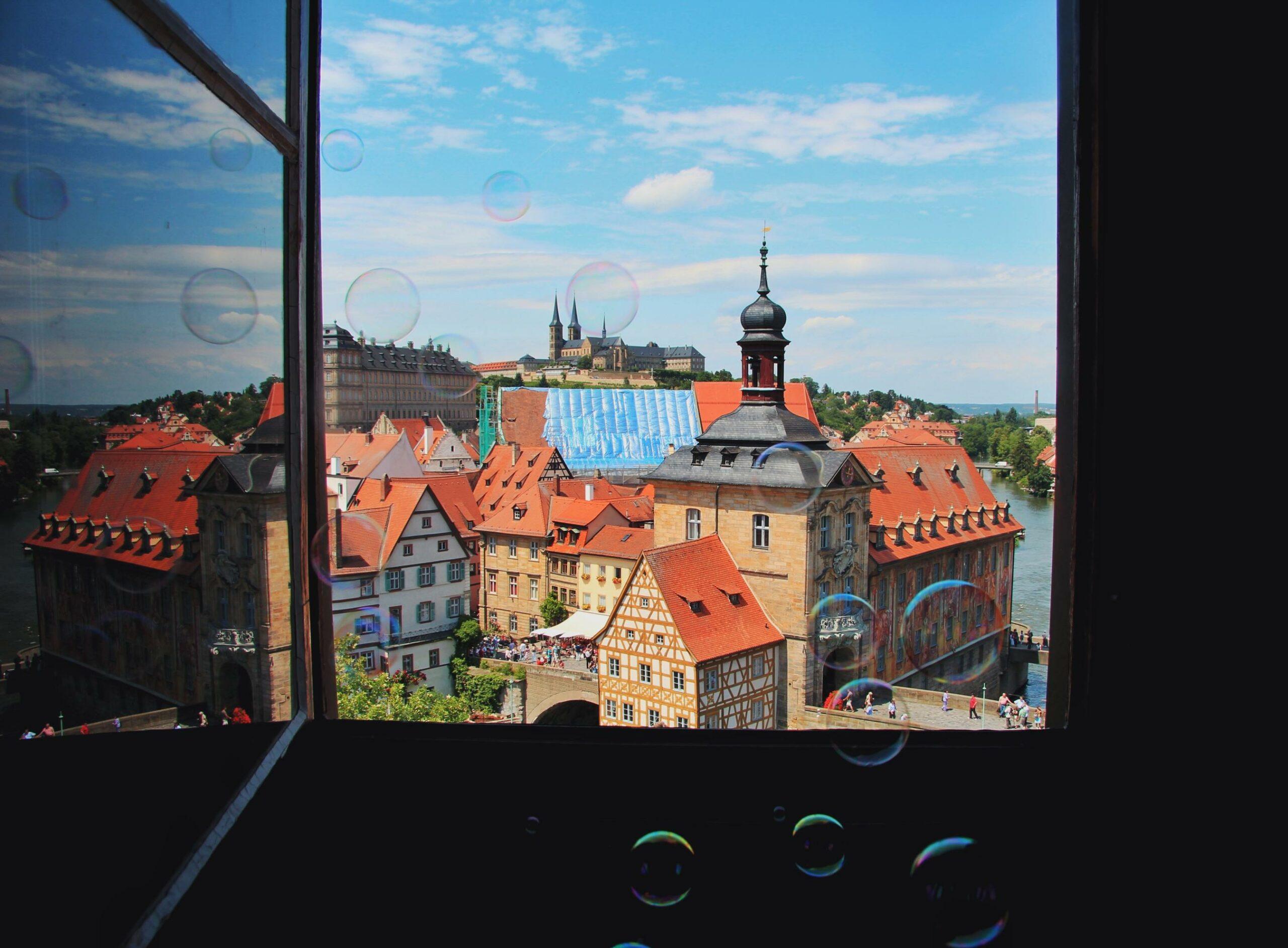 Kurzurlaub Bamberg: 3 Tage in der schönsten Stadt Deutschlands