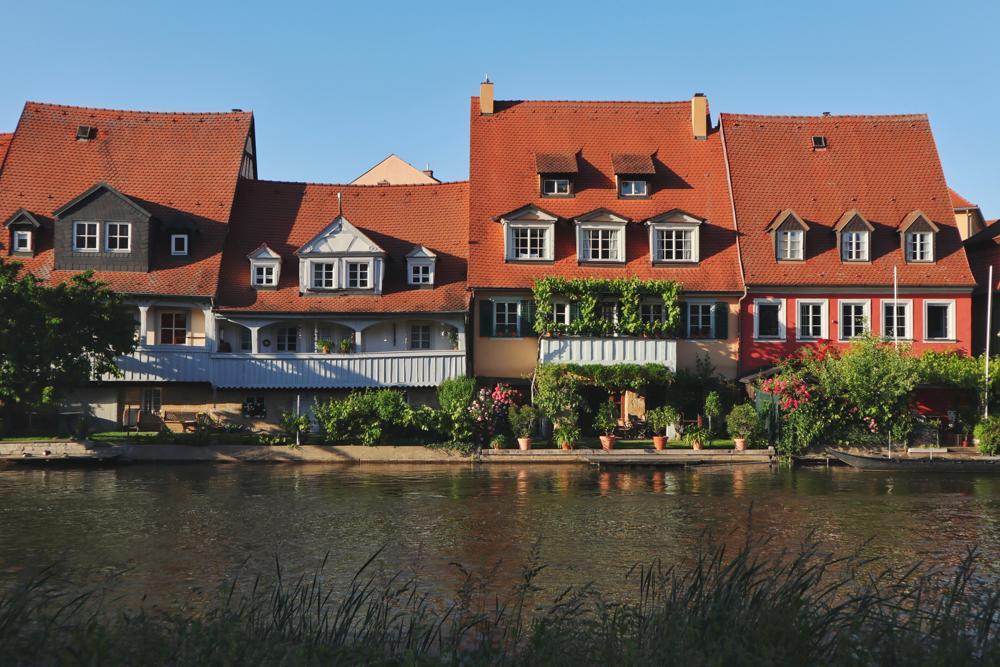 Kurzurlaub Bamberg_Klein Venedig
