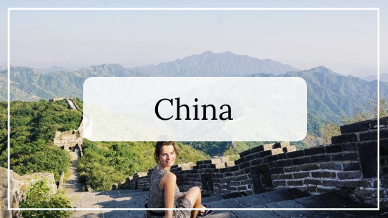 außergewöhnliche Fernreiseziele_China
