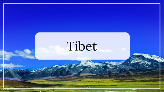 außergewöhnliche Fernreiseziele_Tibet