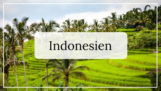 beliebte Fernreiseziele_Indonesien