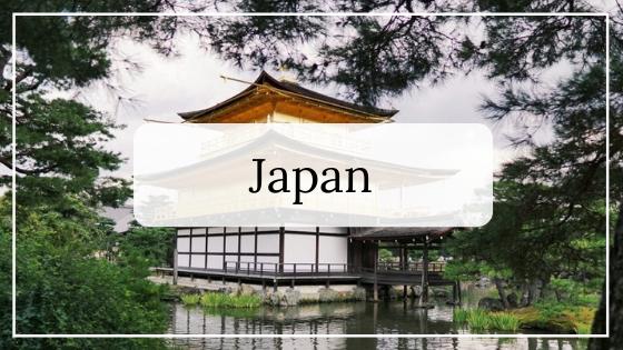 beliebte Fernreiseziele_Japan