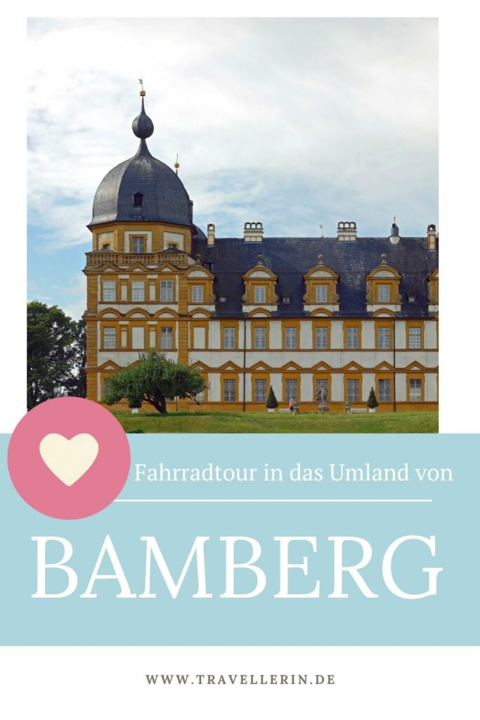 Bamberg Fahrradtour