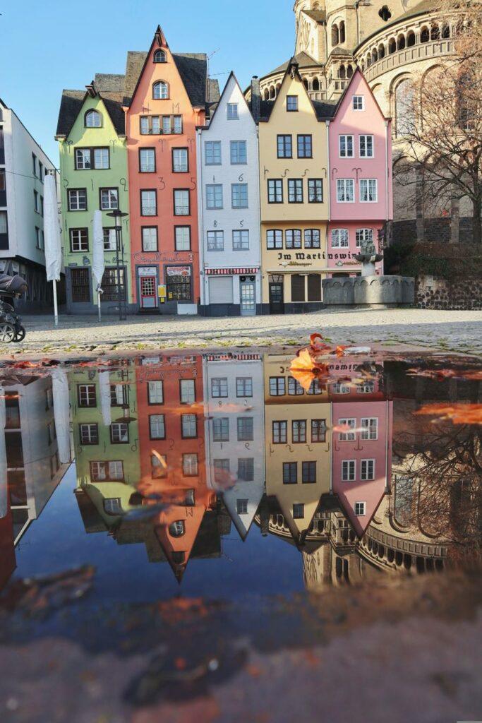 Köln Sehenswürdigkeiten_Fischmarkt