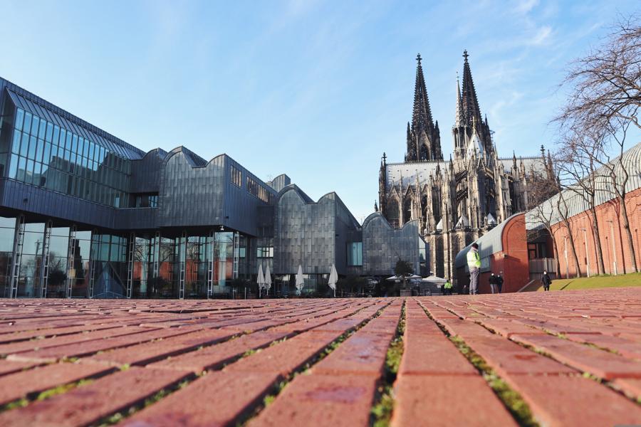 Köln Sehenswürdigkeiten_Köln Philharmonie