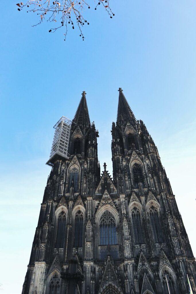 Köln Sehenswürdigkeiten_Kölner Dom