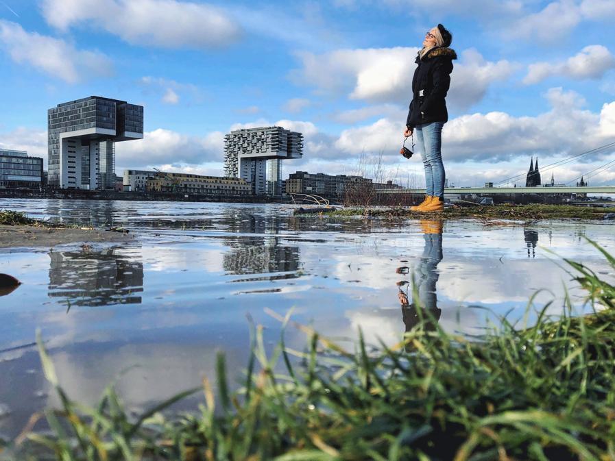 Stadtspaziergang: Die 8 schönsten Köln Sehenswürdigkeiten an einem Tag