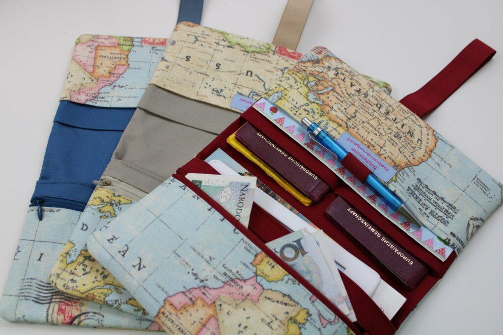 Geschenke für Backpacker_Reiseetui