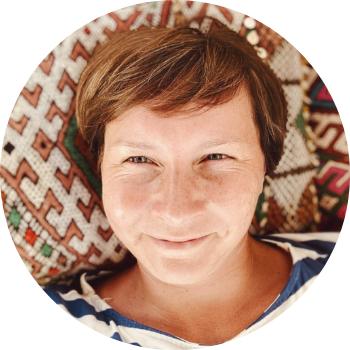 Lysann_Lys en voyage_Allein reisen durch Europa_Profilbild