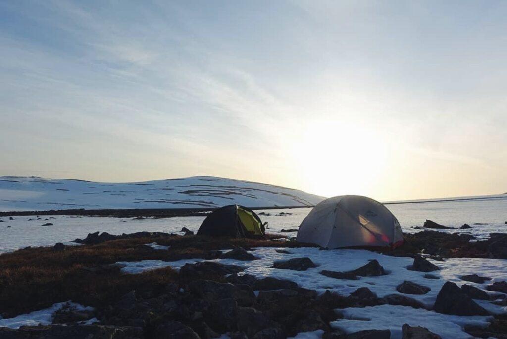 Sabrina_Unterwegs zuhause_Allein reisen durch Europa_Backpacking Skandinavien