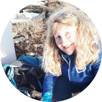 Sabrina_Unterwegs zuhause_Allein reisen durch Europa_Profilbild