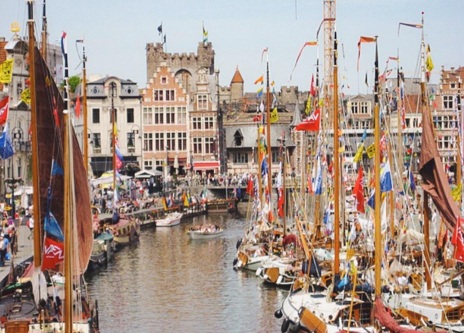Allein leben im Ausland_Anna_Perspektivan_Leben im Ausland_Freiwilligendienst Belgien