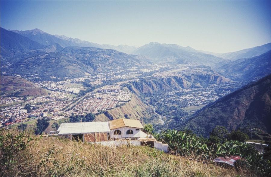 Allein leben im Ausland_Claudia_Querfeldhinaus_Allein leben im Ausland_Auslandspraktikum Venezuela_Mérida