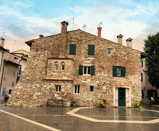 Italien Roadtrip_Insel Grado